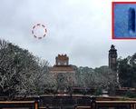 Báo Nga: UFO xuất hiện ở Huế?
