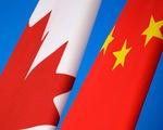 Trung Quốc và Canada đấu khẩu quyết liệt