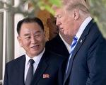 Quyết định địa điểm cuộc gặp Trump - Kim lần 2 cuối tuần này?