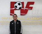 Philippe Troussier: Tôi bị thuyết phục bởi kế hoạch World Cup của PVF