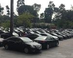 Bộ trưởng đi xe dưới 1,1 tỉ, chủ tịch tỉnh đi xe dưới 920 triệu