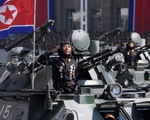Hàn Quốc chính thức không coi Triều Tiên là
