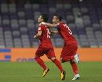 Với 3 điểm và hiệu số -1, Việt Nam sẽ đi tiếp trong trường hợp nào?