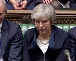 Quốc hội Anh bác dự thảo thỏa thuận Brexit với số phiếu áp đảo