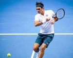 """Federer: """"Djokovic, Nadal và tôi là ứng viên ngôi vô địch"""""""
