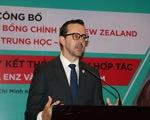 """Học bổng New Zealand """"độc quyền"""" cho học sinh Việt Nam"""