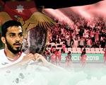 Đối thủ của tuyển Việt Nam: Jordan, người quen cũ đã 'lột xác'