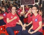 18.000 học sinh tham gia cuộc thi định hướng nghề