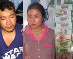 Tàng trữ ma túy, chống trả quyết liệt khi bị cảnh sát vây bắt