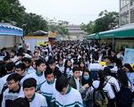 20-1, ngày hội tư vấn tuyển sinh hướng nghiệp lớn nhất TP.HCM