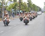 Công an Sóc Trăng bắt 16 người cho vay nặng lãi