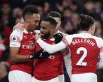 Arsenal hạ gục Chelsea tại Emirates