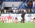 """Báo chí Jordan: """"Việt Nam - thế lực mới nổi của bóng đá châu Á"""""""
