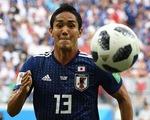 Tiền đạo tuyển Nhật chơi bóng ở Anh vắng mặt trận gặp Việt Nam