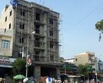 Rơi từ tầng 4 tòa nhà đang xây, nạn nhân thứ 3 đã qua đời
