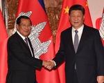 Ông Tập hứa cho thêm tiền, mua gạo từ Campuchia