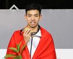 Kình ngư Nguyễn Huy Hoàng không thể tham dự cự ly 800m tự do tại SEA Games 2019