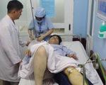 Mô hình cấp cứu người bệnh ngay từ cổng bệnh viện
