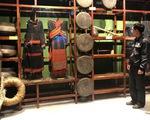 Khám phá di sản văn hóa Tây Nguyên tại Bảo tàng Lịch sử Quốc gia