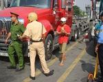 Vẫn phát hiện tài xế container ở cảng Cát Lái 'dính' ma túy