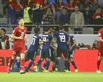 Thua Nhật Bản, Việt Nam chia tay Asian Cup 2019