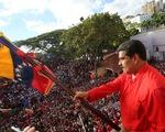 Mỹ phớt lờ đe dọa trục xuất nhà ngoại giao của Venezuela