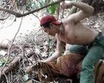 Thái Lan bắt  2 người Việt nghi săn trộm hổ quý