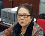 Bắt bà Dương Thị Bạch Diệp và một số cựu quan chức TP.HCM