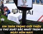 Ảnh chế tuyển Việt Nam máu lửa hot trên mạng xã hội