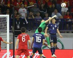 FOX Sports Asia: Công Phượng, Văn Lâm điểm 8 trận Việt Nam - Nhật 0-1