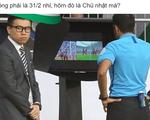 Việt Nam - Nhật Bản đá lại ngày 29-2, chỉ là đùa thôi!