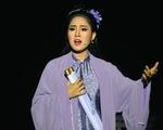 Le Phuong: lovely Kieu Nguyet Nga