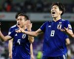 Thắng thuyết phục Iran, Nhật giành vé đầu tiên vào chung kết Asian Cup 2019