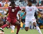 UAE mua hết vé, không cho cổ động viên Qatar xem bán kết Asian Cup