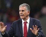 Thua ở bán kết, HLV Iran viết 'tâm thư' chia tay đội tuyển