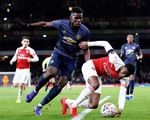 Vòng 24 Giải ngoại hạng Anh (Premier League): Nóng bỏng cuộc đua top 4
