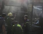 Phóng hỏa đốt nhà, 1 người tử vong