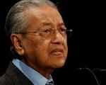 Thủ tướng 94 tuổi của Malaysia muốn quét sạch tham nhũng trong 5 năm