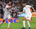 Bán kết UAE - Qatar: Chia nửa Tây Á