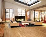 Những điều cần biết khi lựa chọn, sử dụng sàn gỗ công nghiệp