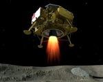 Tàu thăm dò Trung Quốc đáp xuống vùng tối Mặt trăng