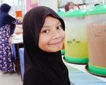Xách balo lên, Brunei bình yên lắm