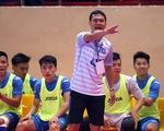 Futsal VN cử HLV sang Tây Ban Nha
