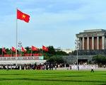 Tham quan Lăng Chủ tịch Hồ Chí Minh cần lưu ý