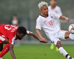 Thua Oman 0-2, người hâm mộ Thái Lan lo lắng