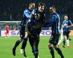 Thua đậm Atalanta, Juventus bị loại ở tứ kết Copa Italia