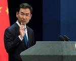 """Trung Quốc kêu gọi bắt tay với Mỹ và Nga """"ổn định toàn cầu"""""""