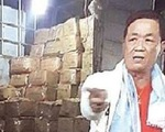 Bắt Hưng 'kính', trùm bảo kê chợ Long Biên