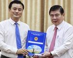 Ông Bùi Xuân Cường trở lại làm trưởng Ban Quản lý đường sắt đô thị