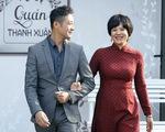 Anh Tuấn và Diễm Quỳnh trở lại màn ảnh nhỏ với Quán thanh xuân